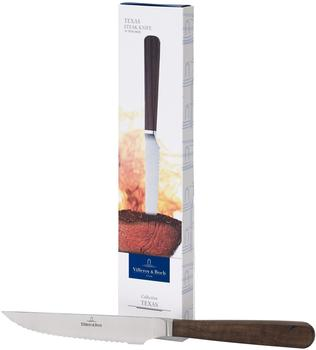 Villeroy & Boch Texas Pizza-& Steakmesser 232mm