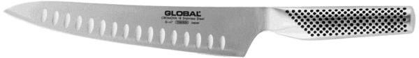 Global G-67 Global Fleischmesser (Kullenschliff)