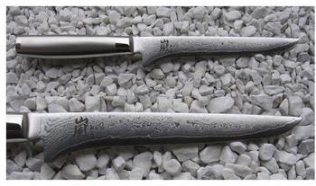 Yaxell Ran 69 Stahlgriff Ausbeinmesser 15 cm