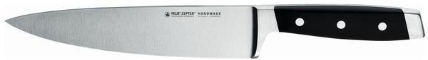 Felix First Class Kochmesser mit Fingerschutz 21 cm