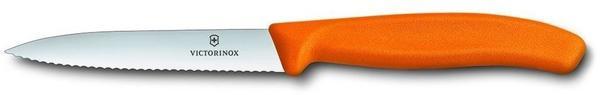 Victorinox Gemüsemesser Orange 6.7736.L9