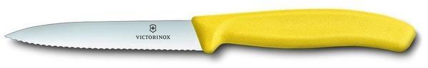 Victorinox Gemüsemesser 10 cm (6.7736) gelb