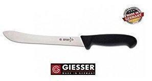 Giesser Hautmesset 210521 Messer Abhäutemesser Arbeitsmesser 21cm