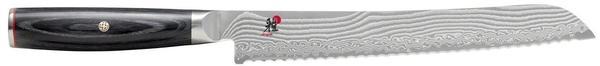 Zwilling Miyabi 5000FCD Brotmesser 24 cm