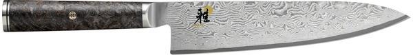 Zwilling Miyabi 5000MCD 67 Gyutoh 20 cm