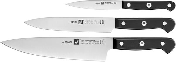 Zwilling Gourmet Messerset 3-teilig
