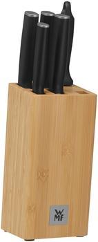 WMF Kineo Messerblock mit Messerset 6-teilig