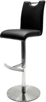 MCA Furniture Barhocker Alesi cappuccino