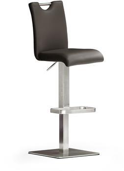 MCA Furniture Bardo Echtleder