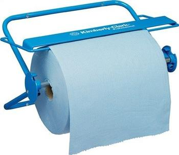 Kimberly-Clark Wandhalter für Wischtuchrollen (6146)