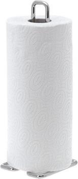 Esmeyer Küchenrollenhalter silber 382-015