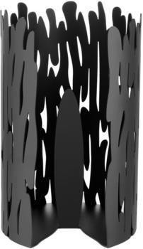 Alessi Küchenrollenhalter Barkroll schwarz