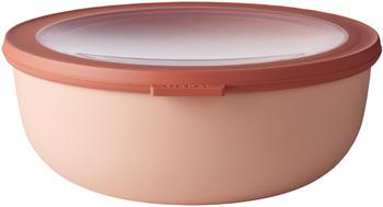 Rosti Mepal Multi Bowl cirqula 2250 ml nordic blush