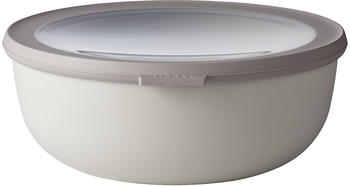 Rosti Mepal Multi Bowl cirqula 2250 ml weiß