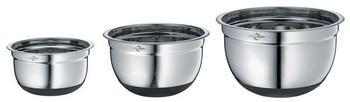 Küchenprofi Küchenschüssel-Set 3 teilig 16 cm 20 cm 24 cm