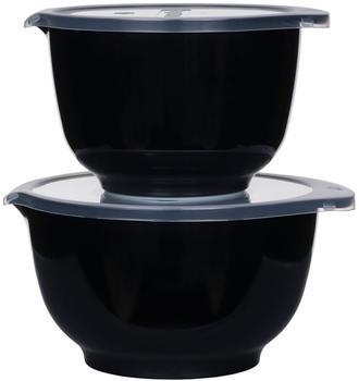 rosti-mepal-margrethe-ruehrschuessel-mit-deckel-2-3-l-set-4-tlg-schwarz