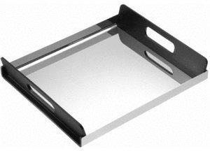 Alessi Vassily Tablett 35 cm
