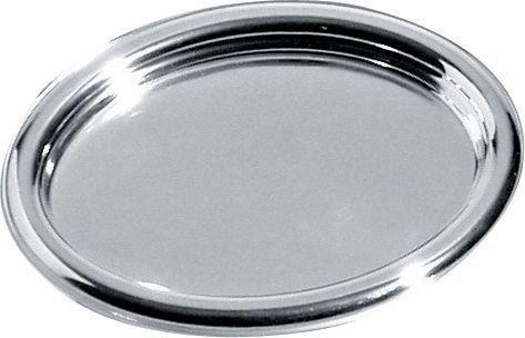 Alessi Vassoio Platte oval 40 x 33 cm