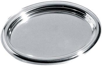 Alessi Vassoio Platte oval 32 x 26 cm