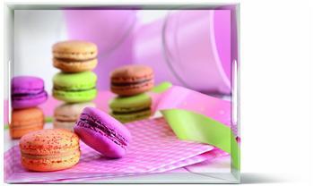 Emsa Classic Tablett Macarones 40 x 31 cm
