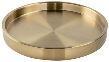 Fink Kalas Tablett gold (31,5 cm)
