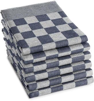 damai-geschirrtuch-barbeque-set-6-tlg-blau