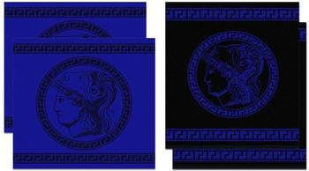 damai-minerva-kombiset-2-kuechentuecher-2-geschirrtuecher-blue-2-tuecher-60x65-cm-2-tuecher-50x55-cm