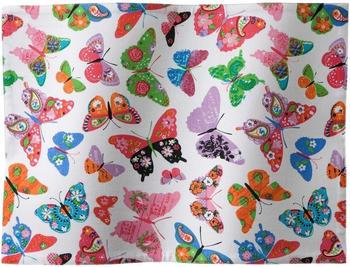 damai-platzset-butterfly-set-6-tlg-35x45-cm-rechteckig-baumwolle-weiss-bunt