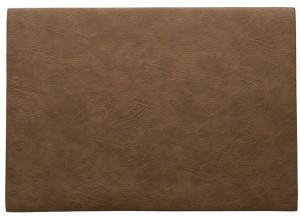 ASA Selection ASA Tischset toffee 46 x 33 cm (braun)