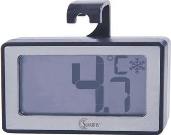 Sunartis Digitales Kühlschrank-Thermometer (E344)
