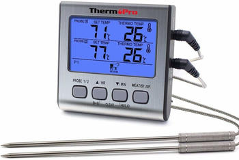 ThermoPro TP17 Meat thermometer