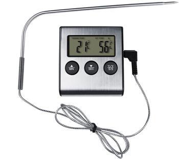 Steba AC 11 digitales Bratenthermometer