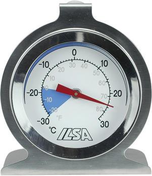 Ilsa Gefrierschrankthermometer 60 mm