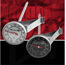 FMprofessional Getränkethermometer (22490)