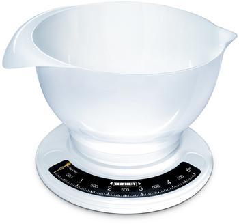 Leifheit Analoge Küchenwaage 3172