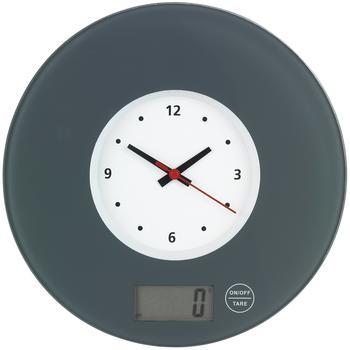 Wenko Time grau