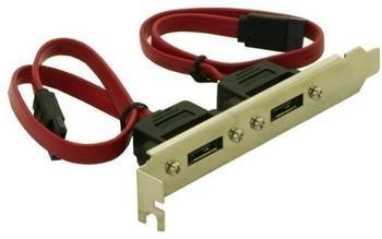 DeLock eSATA Adapter 0,45m (65116)
