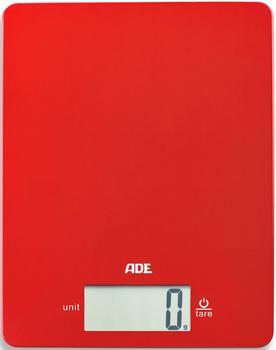 ADE KE1800-1 Leonie rot