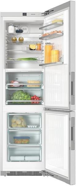 Kühlschranktür richtig miele schließt nicht Kühlschranktür hängt