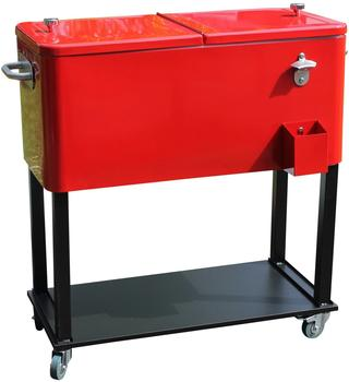 Leco Retro Kühlbox