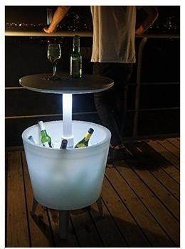 Keter Cool Bar Illuminated