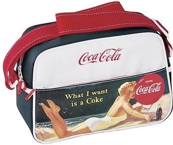 EZetil Coca Cola Kühltasche Vintage 5