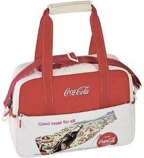 EZetil Kühltasche Coca Cola Retro 14 L