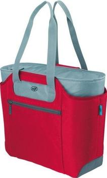 alfi IsoBag Two-in-One 23Liter feuerrot