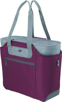 alfi IsoBag Two-in-One 23Liter cool cassis