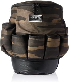 Dakine Party Bucket field camo