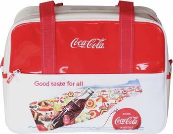 EZetil Kühltasche Coca Cola Retro 12,2 L