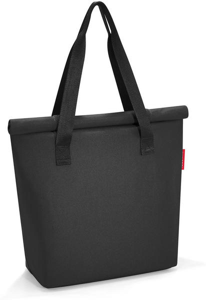 Reisenthel fresh lunchbag iso L schwarz