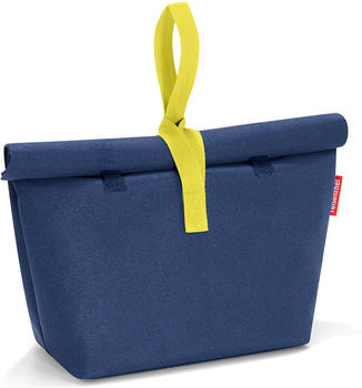 Reisenthel fresh lunchbag iso M navy