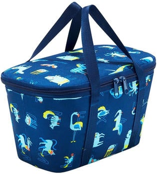 Reisenthel coolerbag XS ABC friends blue